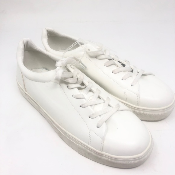 f5cdc182b4b Madden Girl Women Shoes Sz 10 White Nwt Kitten